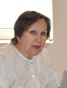 Тарлакова Ольга Федоровна