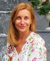 Слесарева Марина Александровна